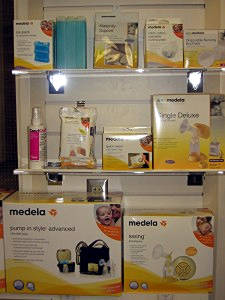 medela-breast-pumps