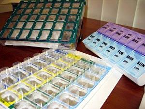 medicine-packaging